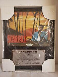 Scarface 1983 Plaque