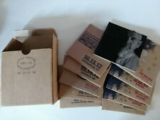 Peter Gabriel - Mini sampler box 10 concerts 10x2cd tours 2003, 2004, 2007, 2012