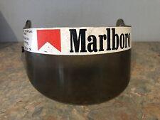 Al Unser Jr Visor Race Used Marlboro 500 Michigan Speedway