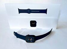 Apple Watch Series 6 44 mm GPS Cellular Aluminium blau - Zustand sehr gut!