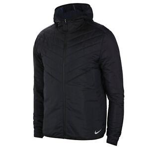 Nike Aerolayer (L) Running Jacket (CU5388-010)    New W Tags
