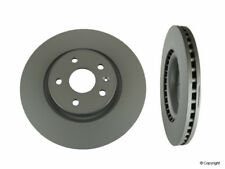 Disc Brake Rotor fits 2010-2011 Saab 9-5  MFG NUMBER CATALOG