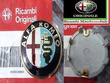 COPRIMOZZO CERCHIONE RUOTA ALFA ROMEO 145/146/147/156/166 hubcap Felgendeck