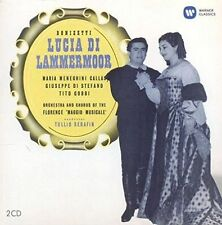 Donizetti / Callas - Lucia Di Lammermoor