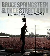 London Calling: Live in Hyde Park di Bruce Springsteen & the E. Street Band