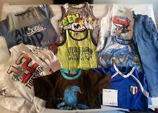 lotto 773 stock abbigliamento bimbo bambino 4/5 anni