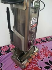 Shark APEX DuoClean Powered LiftAway Upright Vacuum Cleaner - Sage Green