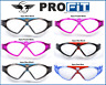 Unisex Swimming Goggles for Adults anti fog Waterproof Training Competitions.