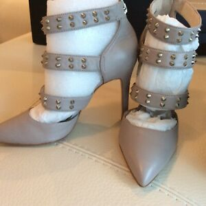 Boutique 9 Heels Gray Size 6