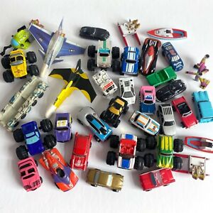 Micro Machines: MEGA MIX - Basic & Specials; Cars, Monsters, Gliders, Military +