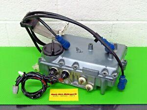 Kawasaki 900 900ZXI zxi STX ebox electronics box cdi ecu igniter coil solenoid