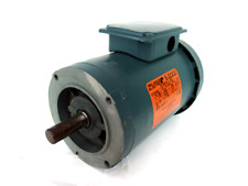 Reliance Electric P14h1446s Ac Motor 3 Phase 1725 Rpm 2hp 208 230460 480v