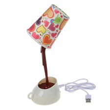 Diy Led Coffee Cup Lamp Home Decoration N5L9