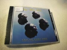 Wet Wet Wet - End of Part One - Their Greatest Hits -  CD - OVP