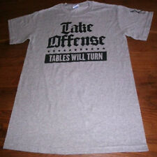 Take ataque ofensivo-tables will turn t-shirt size s