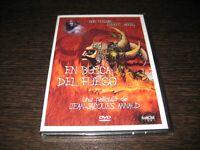 IN Ricerca Del Fuoco DVD Ron Perlman Everett Mcgill Sigillata Nuovo