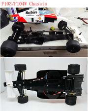 1/10 F1 kit F103 F104w F104 Chassis for Tamiya mp4/4 mp4/5 5B mp4/6 7 8 senna