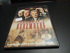 """DVD """"JUGEMENT A NUREMBERG"""" Spencer TRACY, Burt LANCASTER, Richard WIDMARK"""