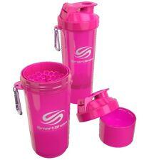Smart Shake Protein Shaker Bottle BCAA Mixer Smart Shaker Cup - 500ml Free P&P