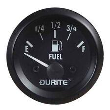 24 V illuminato Indicatore Carburante & MITTENTE-Durite 0-523-56