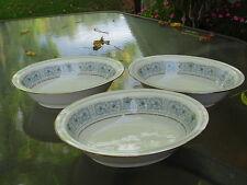"3 - 10"" Oval Vegetable Bowl in Monteleone by Noritake"