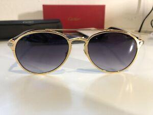 Men's Cartier Sunglasses