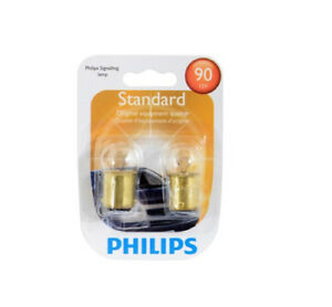 Parking Brake Warning Light-Standard Philips 90