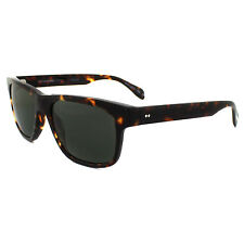 Oliver Peoples Sunglasses Becket 5267 1415P1 Sable Tortoise Green Polarized