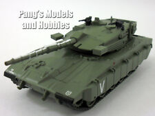 Merkava Main Battle Tank Israel Defense Force 1/72 Scale Die-cast Model