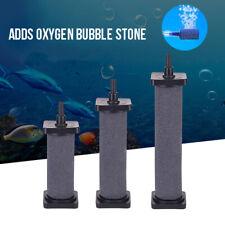 Aquarium Air Stone Bubble Diffuser Aerator Tube For Fish Tank Pond Hydroponic x1