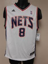 NEW  8 Deron Williams Brooklyn Nets Adidas Jersey YOUTH Sizes S-M-L-XL 41d73d1b5
