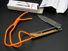 Sehr leichtes Taschenmesser / Messer BALADÉO Papagayo Skinny, couteau, navaja