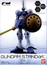 Bandai FW Fusion Works GUNDAM STANDArt 20 No.077 YMS-15 GYAN (UC.0079)