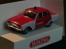 Wiking Ford 17 M FEUERWEHR - 0861 04 25