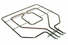 Genuine Bosch and Neff Cooker Oven Dual Circuit Grill Element 448332