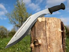Massive machete 46cm muy estable-cuchillo de caza cuchillo Knife coltello couteau m006