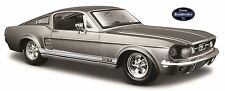 1 24 Modellauto Maisto Ford Mustang GT ´67