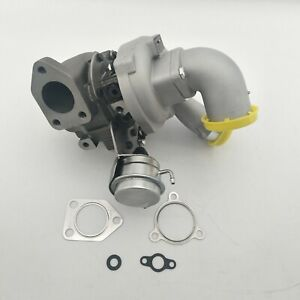 28200-4A480 Turbocharger for Hyundai iLoad H-1/Starex iMax D4CB 125kw 170HP