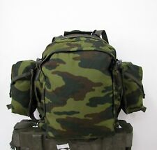 Russian Army Patrol Backpack 24L for 6SH104. Flora VSR-98