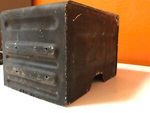 Cessna 320 Battery Box