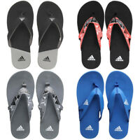 adidas Mens Calo 5 Calo 3 Flip Flops Sandals Pool Beach Shoes Slides