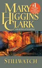 Stillwatch by Mary Higgins Clark (1997, Paperback)