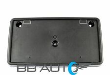 2005-2007 JEEP LIBERTY FRONT LICENSE PLATE BRACKET HOLDER 55156886AA CH1068116