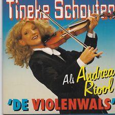 Tineke Schouten-De Violenwals cd single