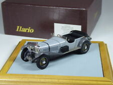 (KI-03-21) Ilario Mercedes 680 S Sport/4 grau 1927 ltd 135 pcs in 1:43 in OVP