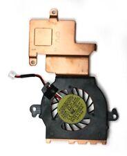 Ventilador de refrigeración de la CPU para Samsung NP-N148P N148P