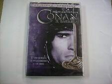 CONAN IL BARBARO - DVD SIGILLATO - ARNOLD SCHWARZENEGGER JOHN MILIUS