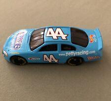 Petty Racing Team Matchbox Size Hot Wheels Car #44