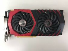 MSI GTX 1080 8GB GAMING X Graphics Card | VR READY!