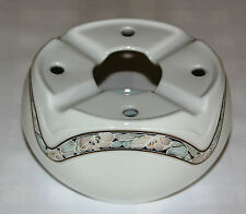 Kaiser Porzellan Domino Tivoli Warmer (Neuf) Porcelaine Résistant au Lavage